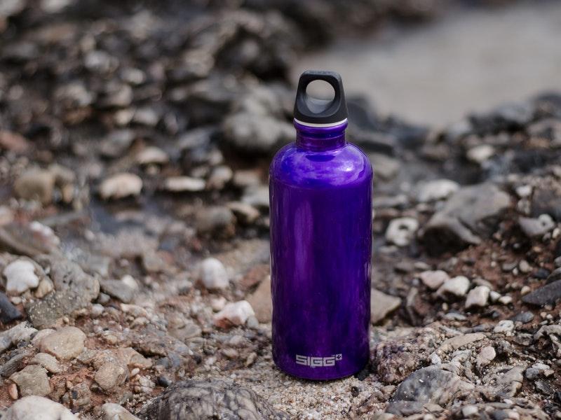 Bình lọc nước - Dụng cụ lọc nước giúp bảo vệ sức khỏe bạn khi leo núi