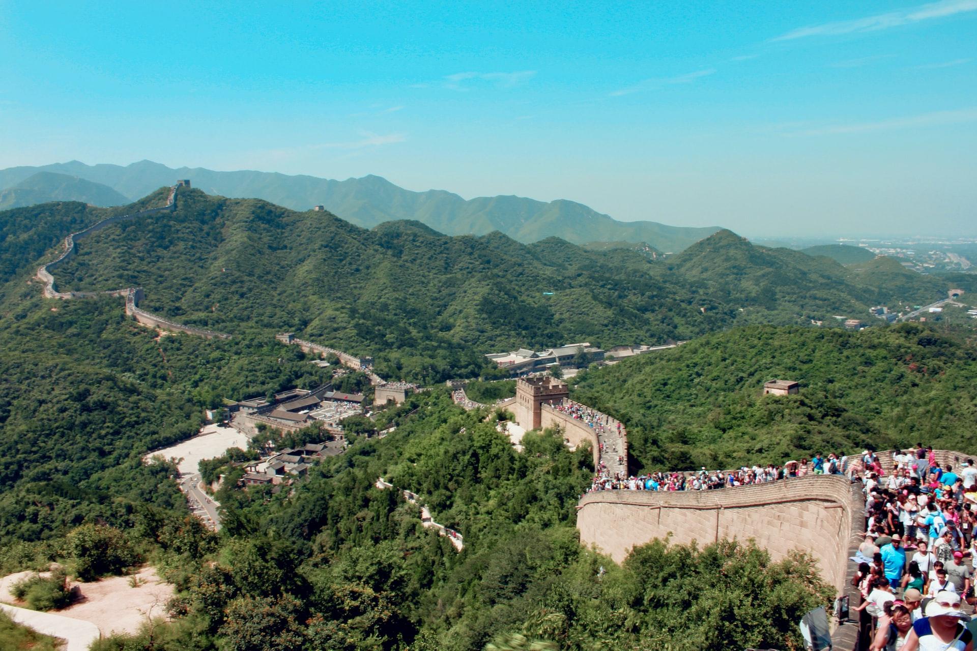 40 địa điểm leo núi nổi tiếng ở Châu Á