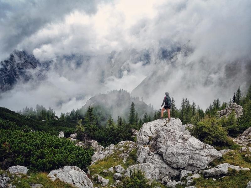 32 địa điểm leo núi ở Châu Âu xuất sắc