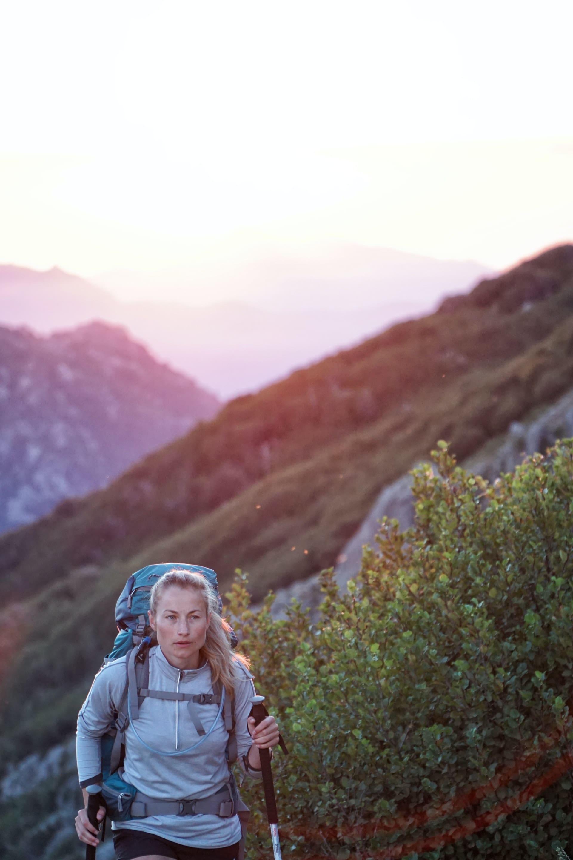 gậy đi trekking