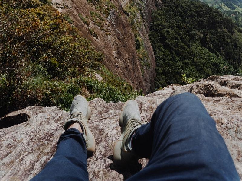 Những loại giày nào là tốt nhất dành riêng cho dân đam mê Trekking?