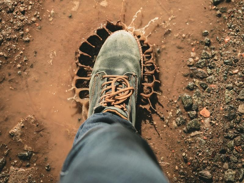 Tìm hiểu về lợi ích của giày Trekking lội nước chấp mọi loại địa hình