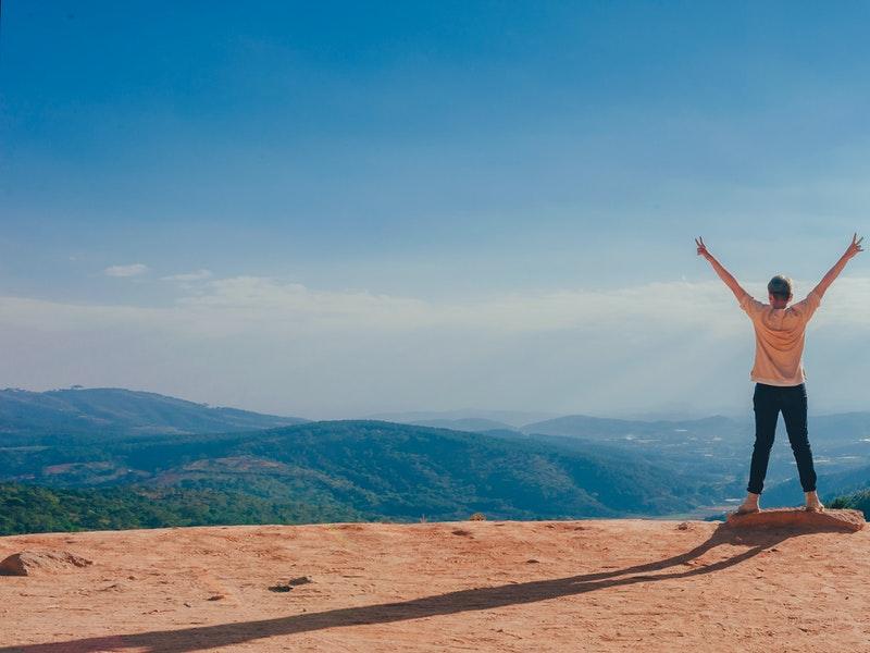 Hiking có ích cho sức khỏe