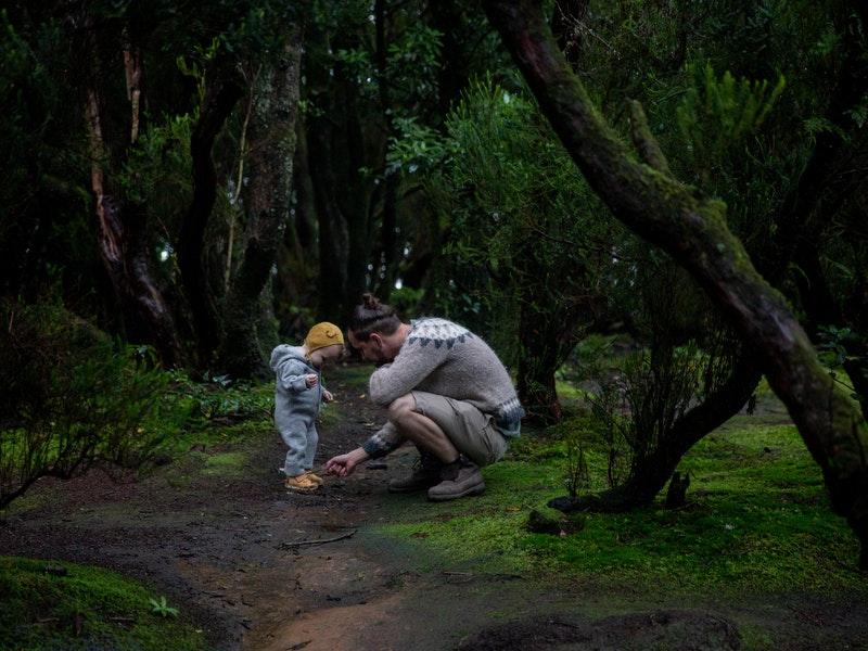 trò chơi leo núi cho trẻ
