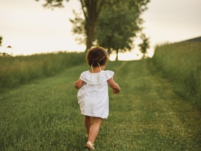 giày leo núi trẻ em