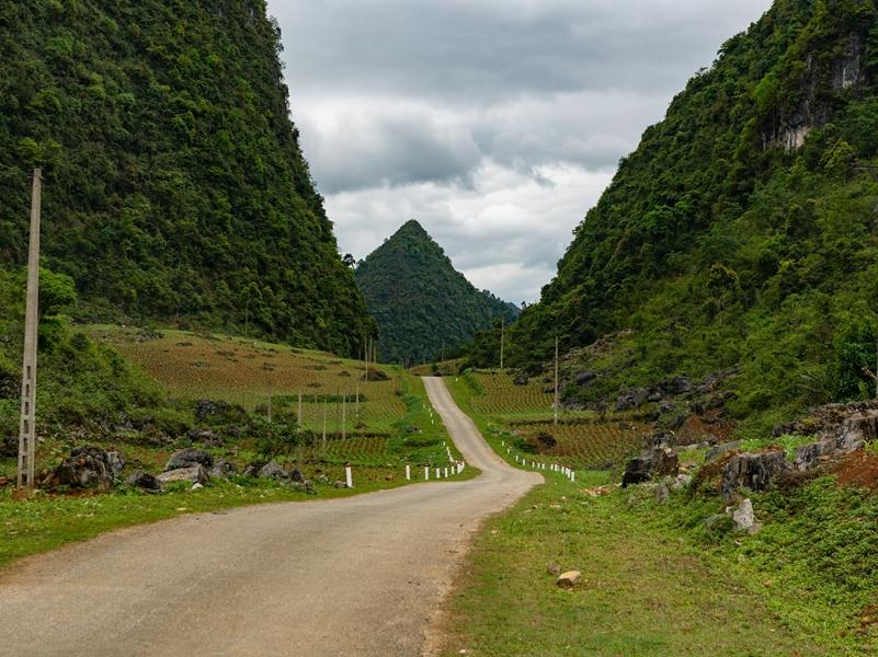 Những quả núi đáng ghé thăm tại Lạng Sơn