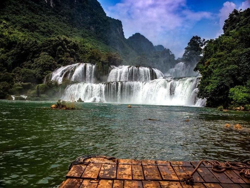 Tổng hợp những ngọn núi ở Việt Nam nổi tiếng khắp 64 tỉnh thành