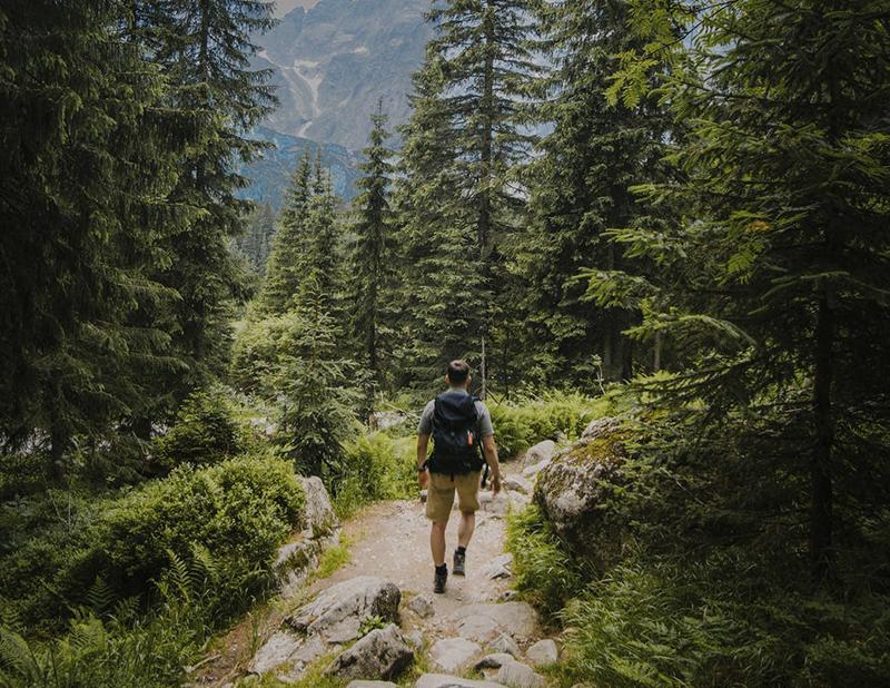 Những kinh nghiệm cần lưu tâm để leo núi ban đêm thành công