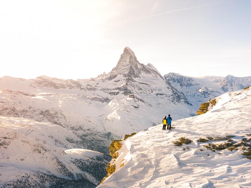 Cách phòng tránh say độ cao khi leo núi