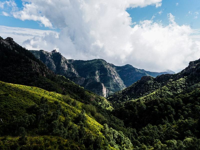 Trekking Tà Năng - Địa điểm đầy mê hoặc nhưng tiềm ẩn nhiều nguy hiểm
