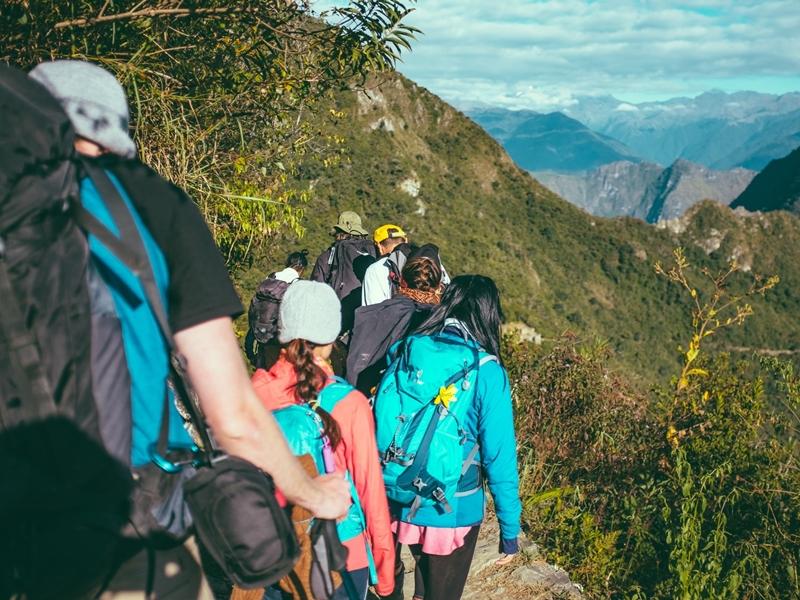 Điểm danh các loại Trekking Tour phổ biến được nhiều người đăng ký