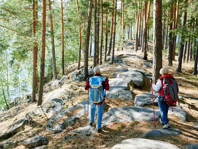 Giải đáp khác biệt giữa HIKING, TREKKING, và MOUNTAINEERING